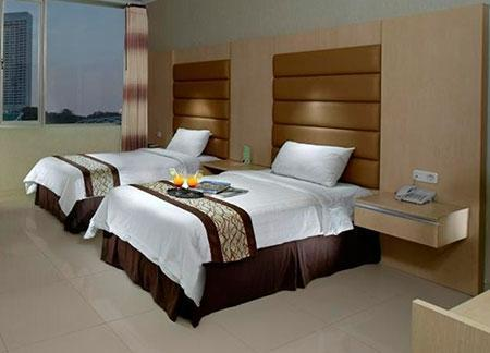 Maumu Hotel Surabaya - Executive Suite