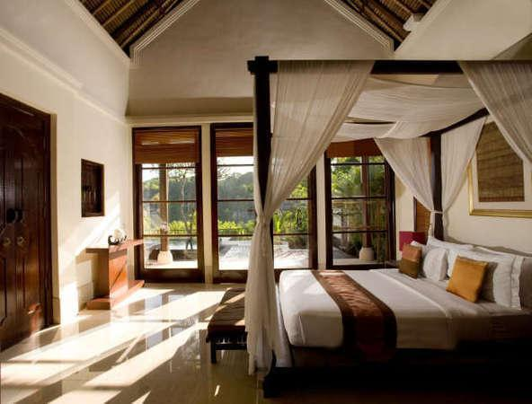 Karma Jimbaran Bali - Valley View kolam