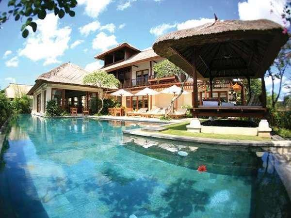 Karma Jimbaran Bali - Grand Residence 2 Outdoor