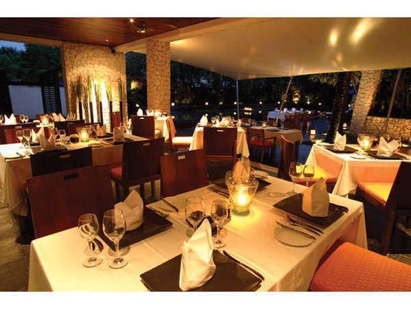Karma Jimbaran Bali - Restoran