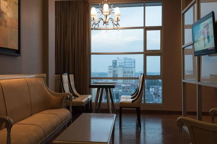 Gajahmada Avara Hotel Pontianak - Avara Suite