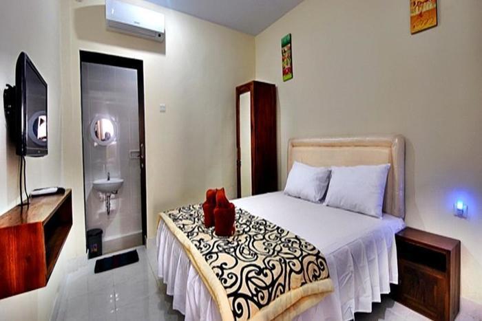 NB Bali Guest House Bali - Kamar tamu
