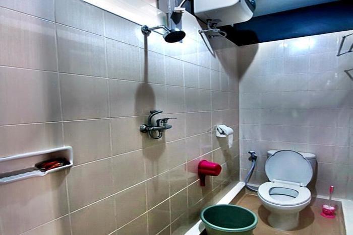 NB Bali Guest House Bali - Toilet