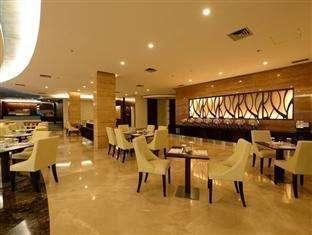 Hotel Falatehan Jakarta - Restoran
