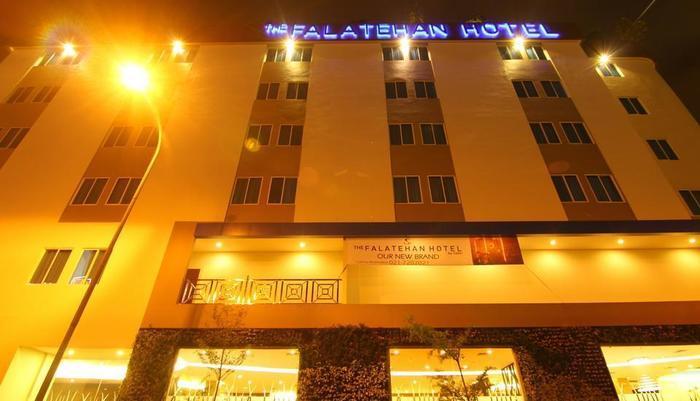 Hotel Falatehan Jakarta - Falatehan Hotel