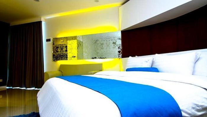 Hotel Falatehan Jakarta -