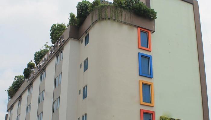 Hotel Falatehan Jakarta - Hotel falatehan