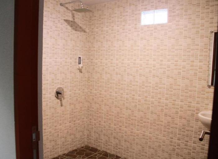 Hotel Agung Makassar - Toilet