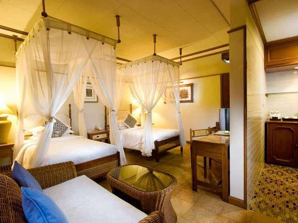 Rama Beach Resort & Villas Bali - Premier