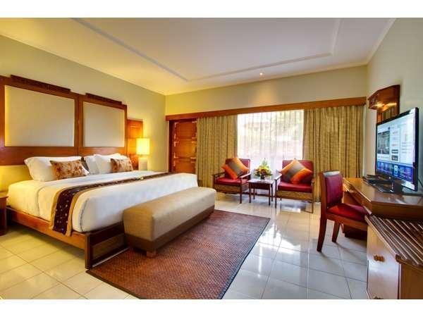 Rama Beach Resort & Villas Bali - Resort Deluxe
