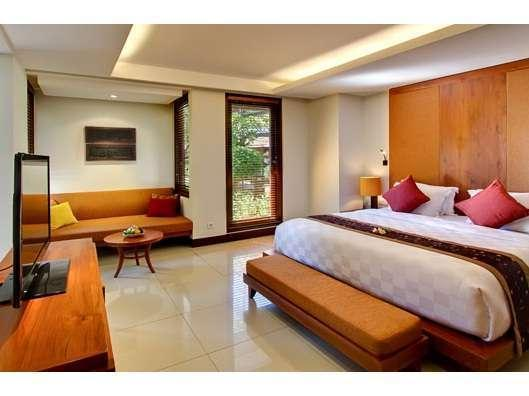 Rama Beach Resort & Villas Bali - Premiere Deluxe Cottage