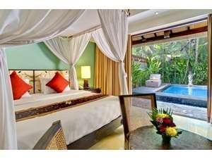 Rama Beach Resort & Villas Bali - Pool Villa