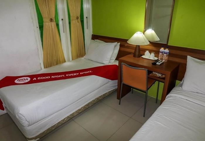 NIDA Rooms Semarang Singosari 11011 Semarang - Kamar tamu