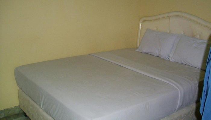 Pinangsia Hotel Jakarta - Kamar Deluxe