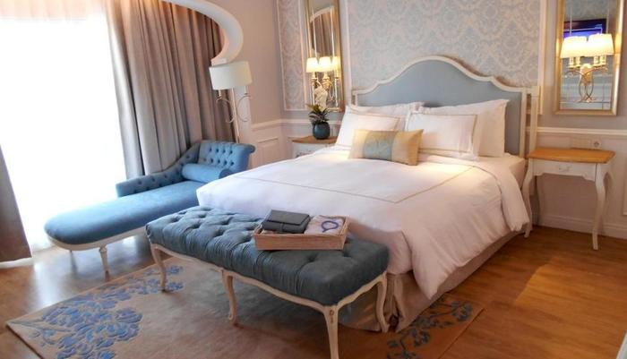 Noor Hotel Bandung - Executive King