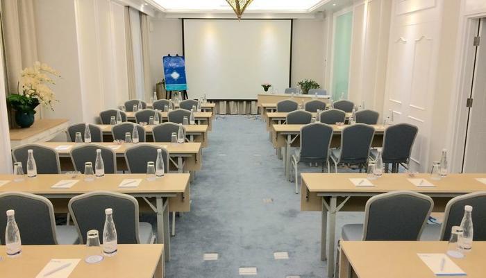 Noor Hotel Bandung - Meeting Room