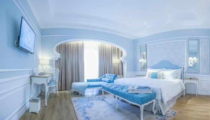 Noor Hotel Bandung - Executive Room