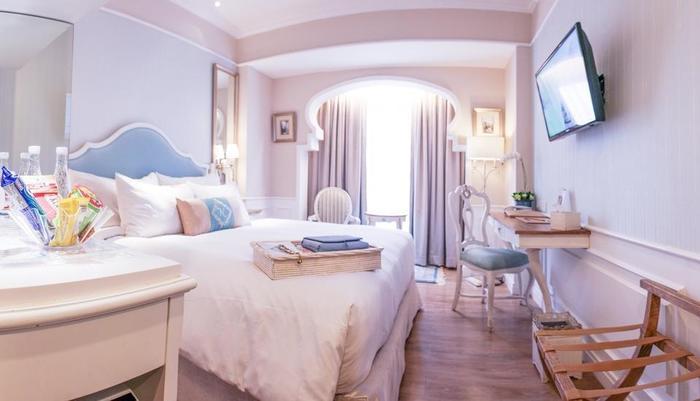 Noor Hotel Bandung - Deluxe Room