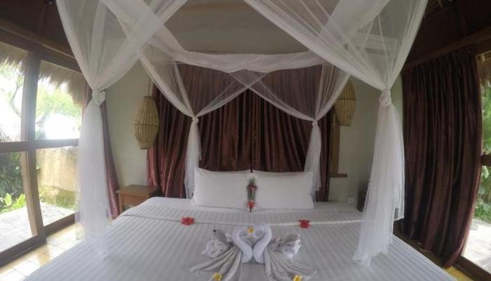 Tinggal Premium Resort Ubud Raya Pengosekan Bali - Kamar