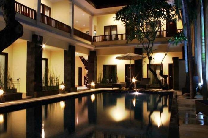 Radha Bali Hotel  Bali - Kolam Renang