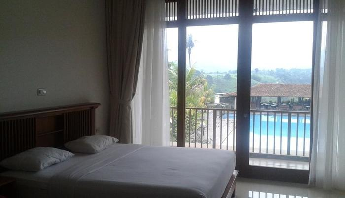 Jimmers Mountain Resort Bogor - Kamar Family Suite