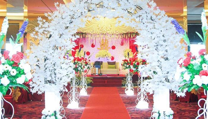 Platinum Balikpapan Hotel And Convention Hall   - Weeding
