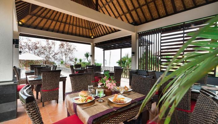 RedDoorz Plus @ Nusa Lembongan Island Bali - Interior
