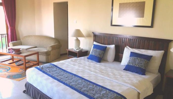 Dago Highland Resort Bandung - Executive room