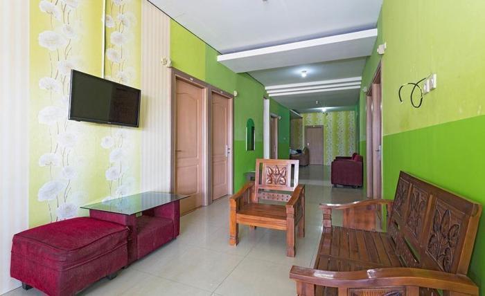 RedDoorz near Supermall Karawaci Tangerang - Interior