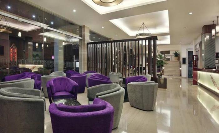 Hotel Mercure Pontianak - Lobi