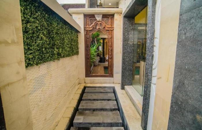 The Royal Kimberley Suites Bali - Eksterior
