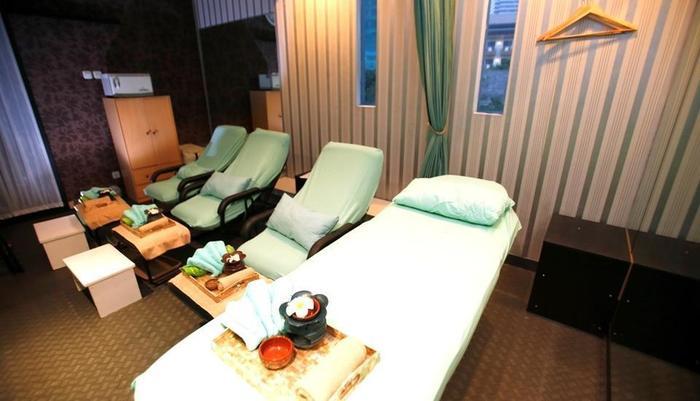 Blessing Residence Jakarta - Spa & Pusat Kesehatan