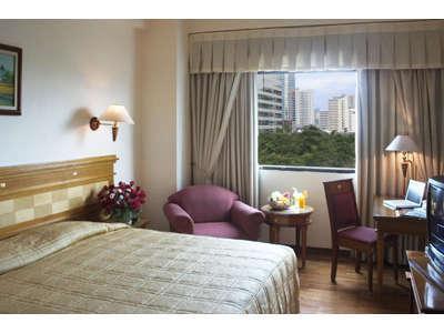 Hotel Maharadja Jakarta -
