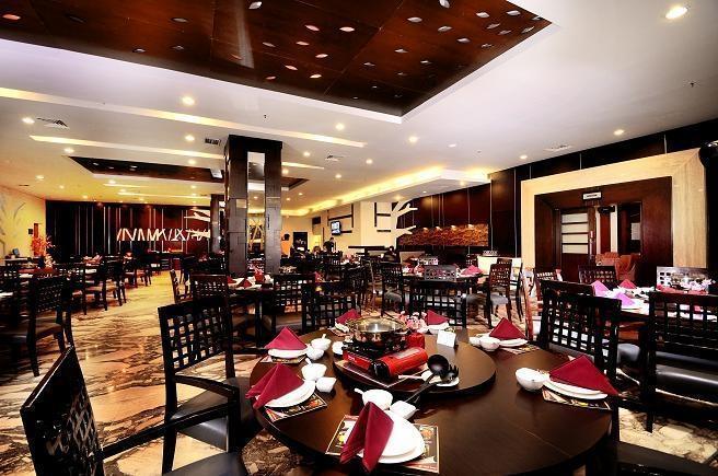Clarion Hotel Makassar - (26/June/2014)