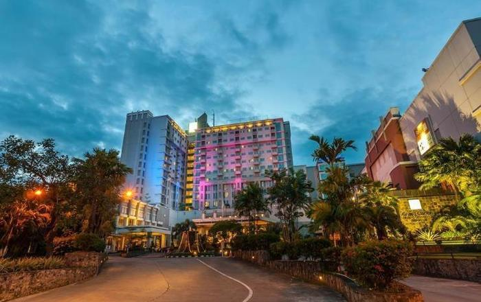 Clarion Hotel Makassar - Appearance
