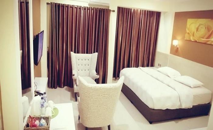 Fastrooms Bekasi Bekasi - Kamar tamu