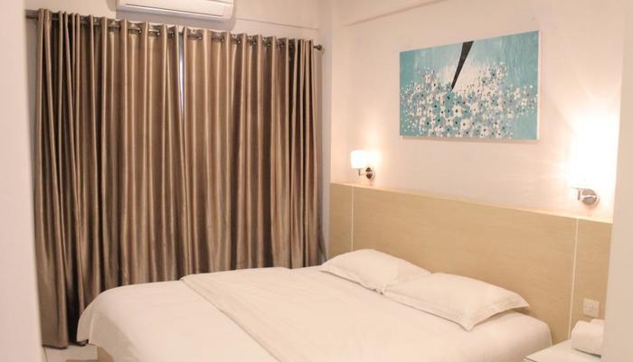Fastrooms Bekasi - Studio Rooms