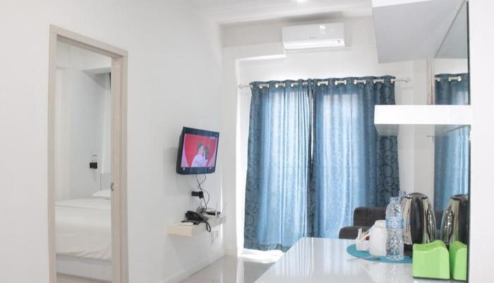 Fastrooms Bekasi - Executive Living