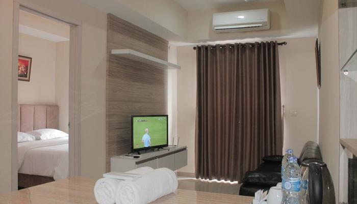 Fastrooms Bekasi - Executive Living