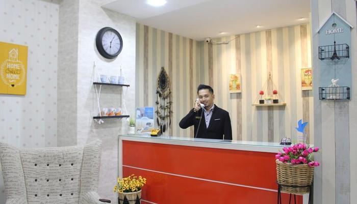 Fastrooms Bekasi - fastrooms