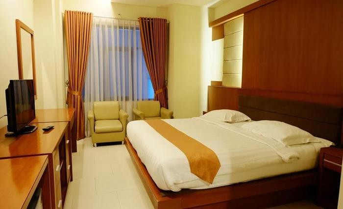 Arinas Hotel Lampung -  executive