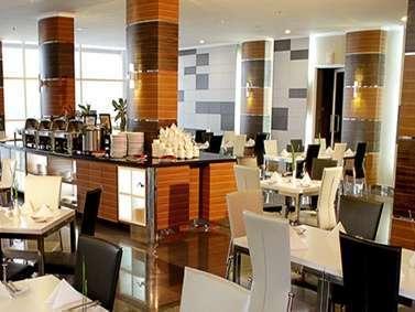 Lorin Hotel Sentul Bogor - Restoran