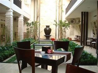 Srikandi Guest House Malang -