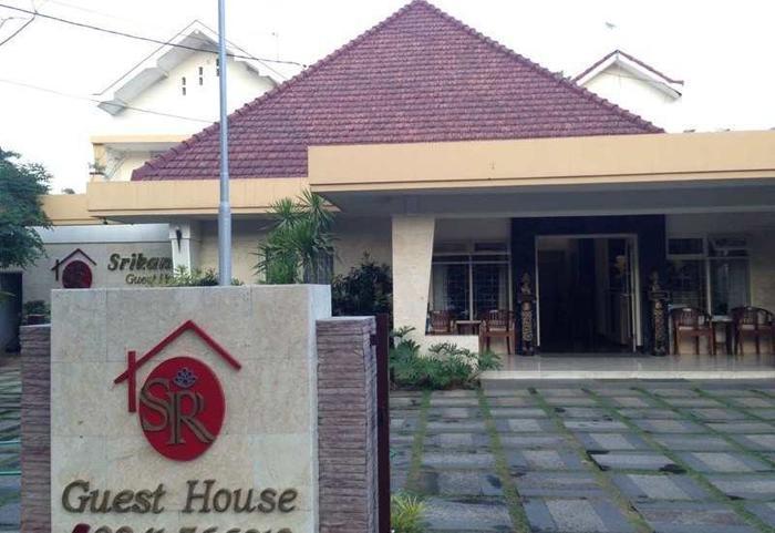 Srikandi Guest House Malang - Tampilan Depan