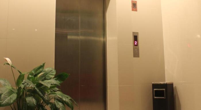 Hotel Zahra Kendari - Lift