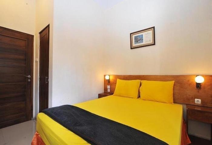 Balecatur Inn Yogyakarta - Kamar tamu