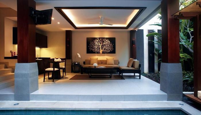 Tanadewa Luxury Villas & Spa Bali - One bedroom pool villa