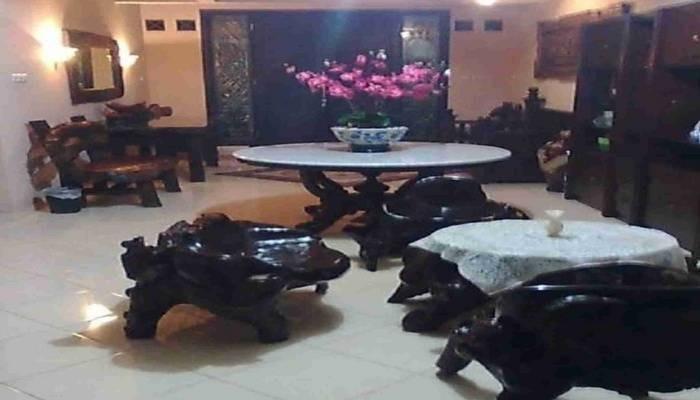 Rancho Topaz Guesthouse Bandung -
