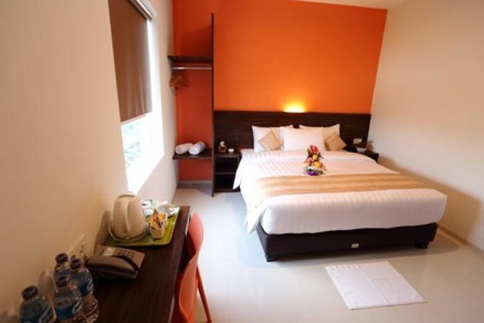 Miyana Hotel Medan - Noble (07/Feb/2014)