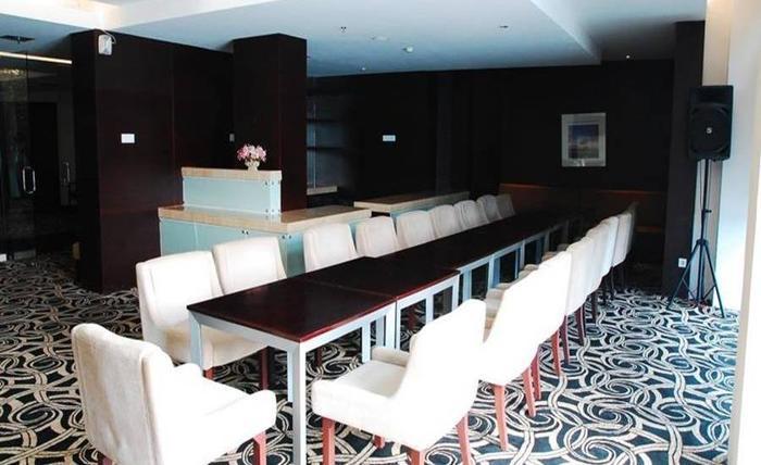 Grand Dafam Bela Ternate - Ruang Rapat